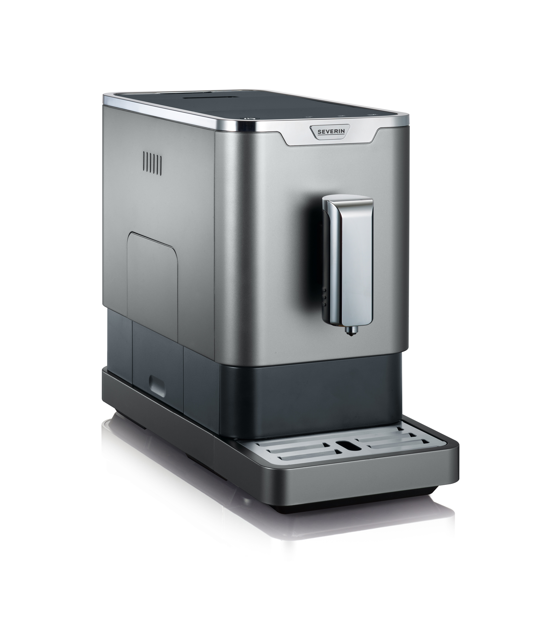Automatic Coffee Machine Kv 8090 Beans To Cup
